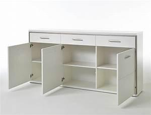 Esszimmer Sideboard Weiss