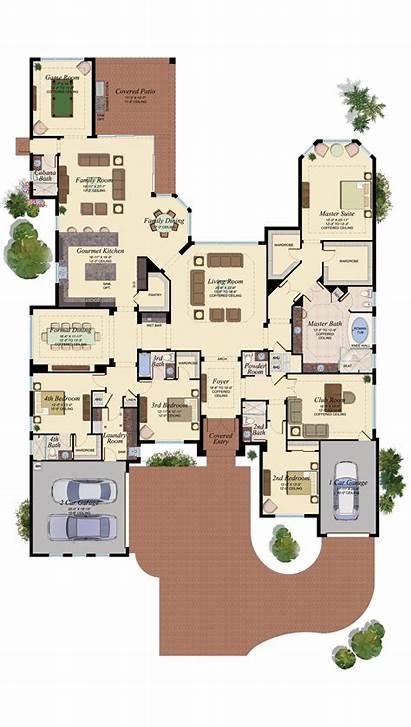 Plans Floor Plan Mansion Nice Limpopo Bedroom