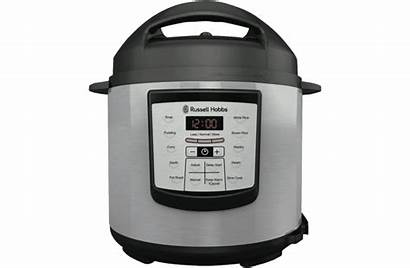 Cooker Pressure Hobbs Russell Electric 6l Chef