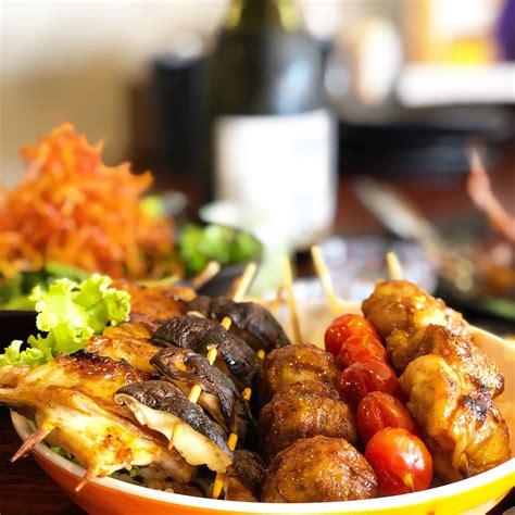 Japanese Cuisine by Nathan Ng   Burpple