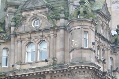 The Balmoral Hotel, Where Jk Rowling Finished Harry