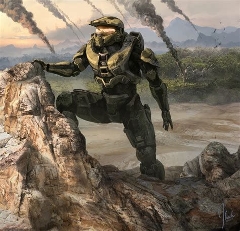 Gears Of Halo Video Game Reviews News And Cosplay J