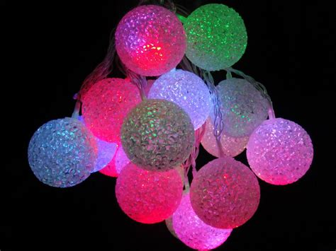 christmas globe lights outdoor significant decorative