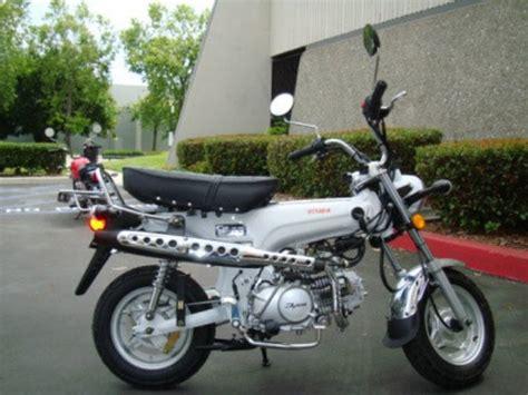 2014 Sunny 125cc Mini Street Legal Motor Bike On Sale