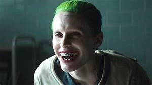 Suicid Squad Joker : suicide squad official 39 joker 39 trailer 2016 dc superhero movie hd youtube ~ Medecine-chirurgie-esthetiques.com Avis de Voitures