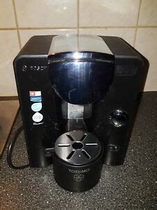 bosch tassimo charmy bosch tassimo charmy t55 tas5542gb coffee tea and drink maker opal black ebay