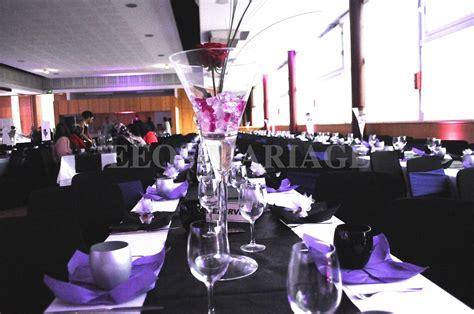 deco mariage bleu et blanc charmant deco bleu marine et blanc 6 d233co noir violet blanc organisateur mariage mixte