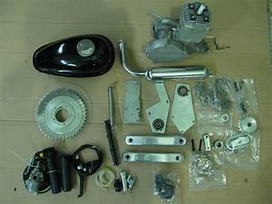 Sell Latest Jack Shaft   Two Cycle Bicycle Motor Kit Id