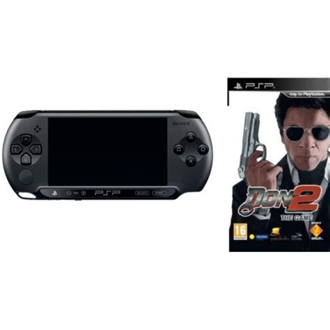 Sony Psp-e1000 Gaming Console Price In India With Offers
