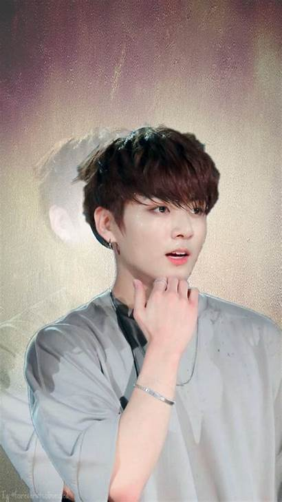Jungkook Bts Lockscreen Aesthetic Wallpapers Hoseok