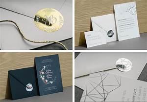 4 ideas to make your wedding invitation envelopes extra With wedding invite envelope stickers