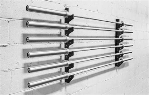 garage gym organization maximizing  limited space