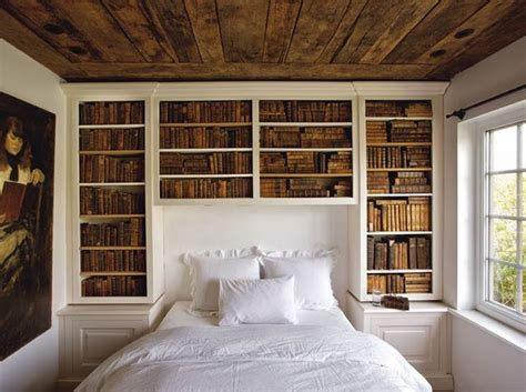 My Notting Hill Bookshelves In The Bedroom  Yes Or No?
