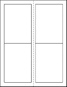 avery 5168 template word avery 5168 style 4 per sheet shipping label