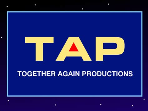 The Together Again Productions Logo From 1997 By