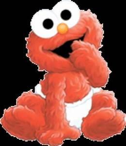 Sesame Street Baby clip art | Flickr - Photo Sharing!