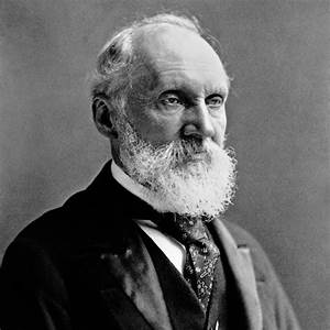 Sir William Thomson, Lord Kelvin (1824 – 1907) – Maleny ...