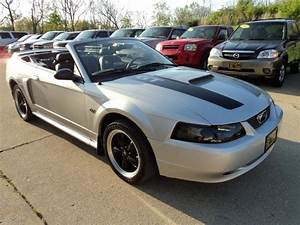 2000 Ford Mustang GT for sale in Cincinnati, OH | Stock #: 10621