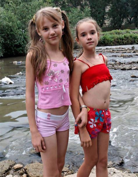 Download Sex Pics Connie Ru 11yo Girl Day At River