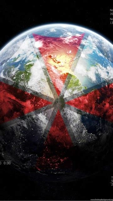 hd umbrella corporation resident evil wallpapers hd full