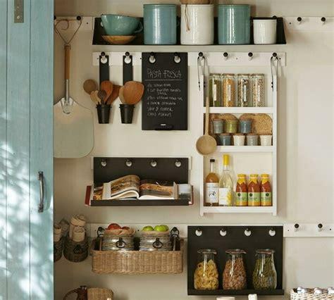 Kleine Küche Stauraum by Mehr Stauraum Schaffen Durch Clevere Wohnideen