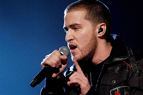 Mike Posner, 'bow Chicka Wow Wow'