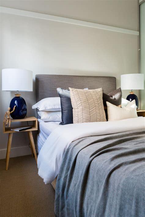 bedroom styling ideas advantage property styling