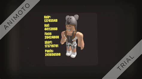 Roblox High School Free Codes For Boys And Girls Clothes From