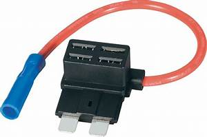Querschnitt Berechnen Kabel : flachsicherungsadapter mit abgriff kabel querschnitt 1 5 mm sicherung standard conrad 000841115 ~ Themetempest.com Abrechnung