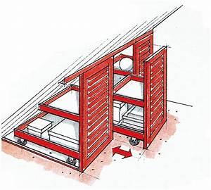 Dachschrägenschrank Selber Bauen : die besten 17 ideen zu schrank dachschr ge auf pinterest einbauschrank dachschr ge mansarde ~ Sanjose-hotels-ca.com Haus und Dekorationen