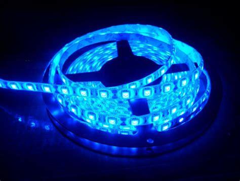 colored led light strips china blue color led strip light 5050 china led strip
