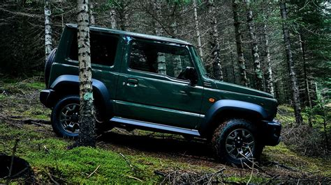 Suzuki Jimny Picture by 2019 Suzuki Jimny Official Ph Prices Specs Features