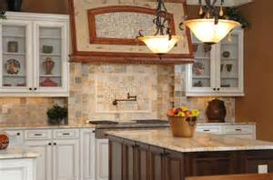 Yellow Painted Kitchens