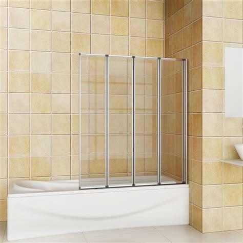 xmm  fold folding chrome bathroom shower bath