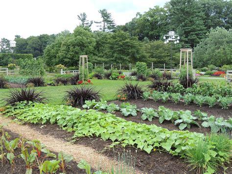 Vegetable Garden | Longwood Gardens
