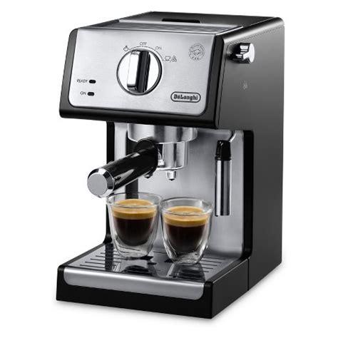 espresso maschine delonghi espresso maker delonghi target