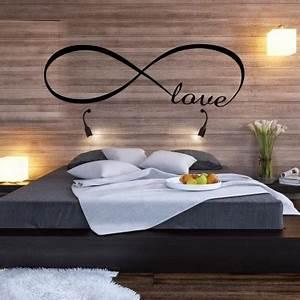 Adesivo Murale Amore Senza Fine Stickers Murali