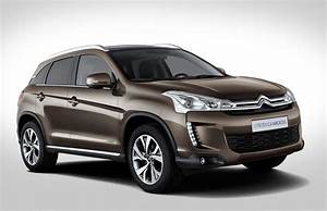 Citroen C4 Aircross 2019 : citroen c4 aircross car magazine ~ Maxctalentgroup.com Avis de Voitures