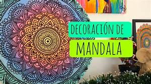 Mandalas para la pared! DIY Zentangle Art YouTube