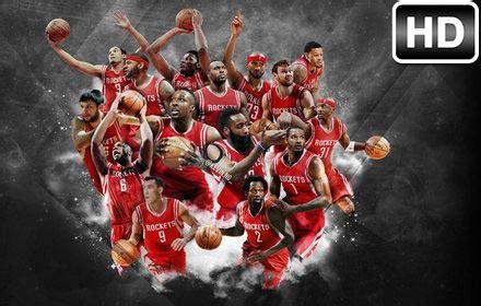 nba houston rockets wallpaper hd  tab sportify tab