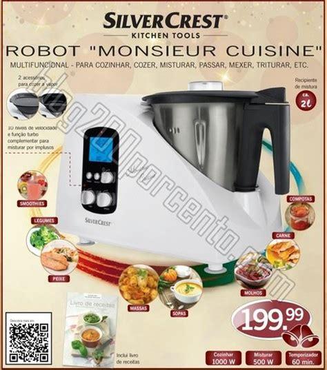 robo de cuisine novidade maquina cozinha lidl silver crest quot monsieur