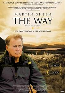 The Way movie poster (2010) Picture. Buy The Way movie ...