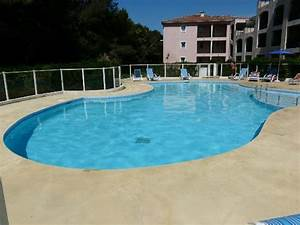 piscine picture of residence aryana six fours les With piscine municipale six fours les plages