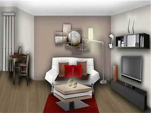best salon moderne taupe photos awesome interior home With awesome couleur gris et taupe 1 deco salon gris 88 super idees pleines de charme