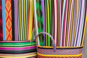 Natte De Plage Gifi : natte africaine en plastique africouleur ~ Preciouscoupons.com Idées de Décoration