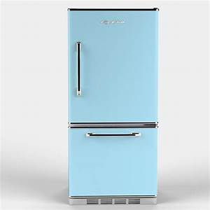 retro styled kitchen appliances from Big Chill