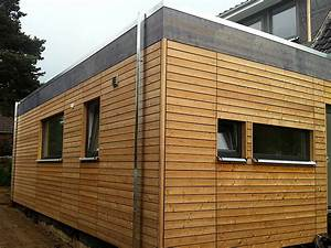 Fassade Mit Lärchenholz Verkleiden : carport mit holz verkleiden ~ Lizthompson.info Haus und Dekorationen