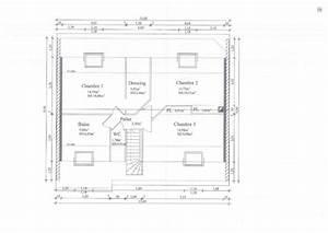 plan de combles meilleures images d39inspiration pour With faire plan de maison 5 nos modales de maisons avec combles amenages