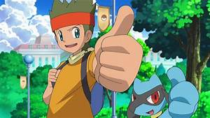 Don't give up on the Anime just yet!!! : pokemon