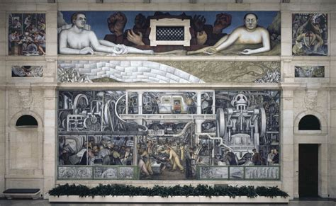 diego rivera frida kahlo the detroit institute of arts
